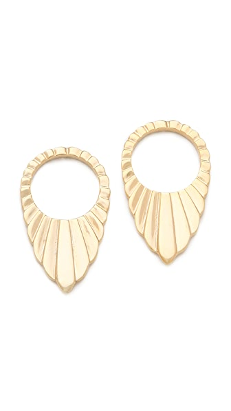 Vanessa Mooney The Luminescence Earrings