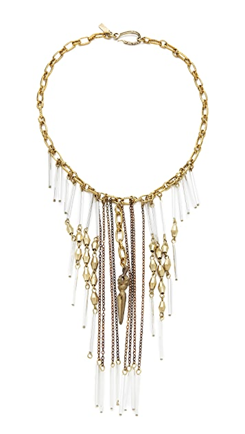 Vanessa Mooney Masquerade Statement Necklace