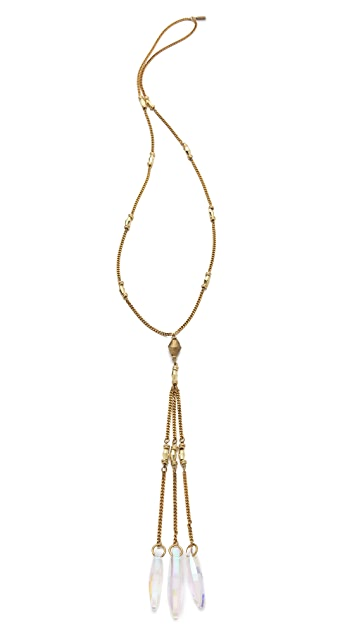 Vanessa Mooney The Lylee Necklace