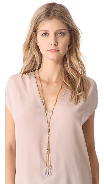 Vanessa Mooney The Lylee Necklace