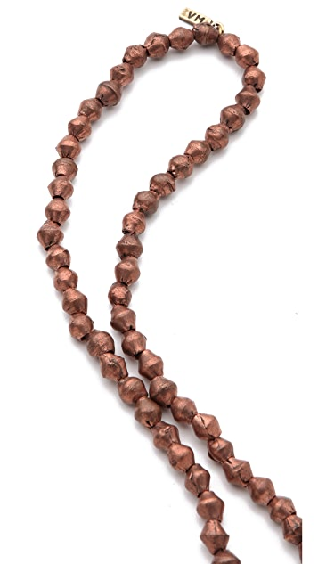 Vanessa Mooney The Sunday Necklace