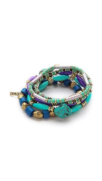 Vanessa Mooney Daydream Bracelet Set