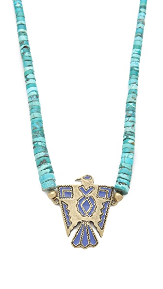 Vanessa Mooney Visions Of You Necklace