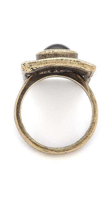 Vanessa Mooney The Open Road Ring