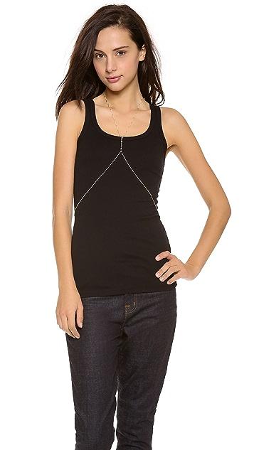 Vanessa Mooney My Melody Body Chain