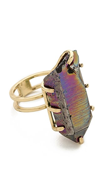 Vanessa Mooney The Purple Haze Ring