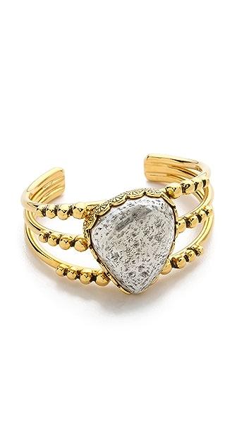 Vanessa Mooney Banshee Cuff Bracelet