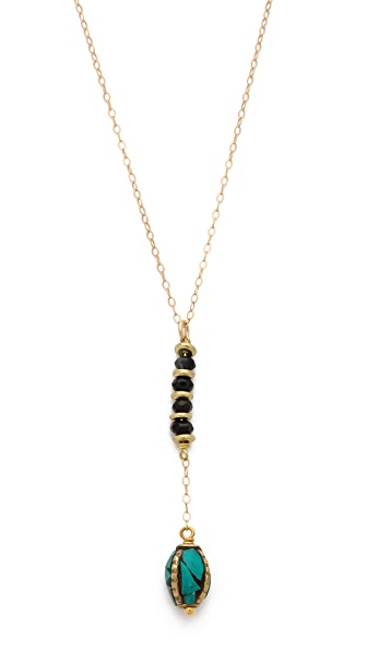 Vanessa Mooney Rude Boy Necklace