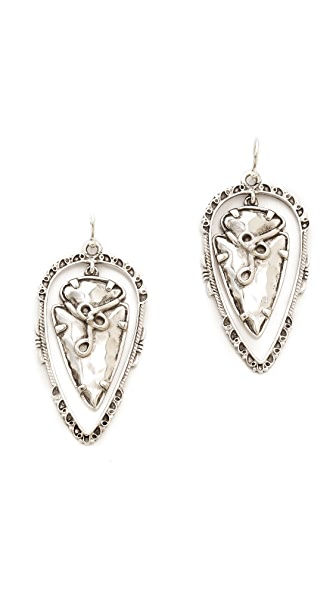 Vanessa Mooney The Illuminations Earrings