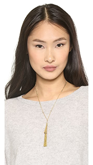 Vanessa Mooney The Nouveau Necklace