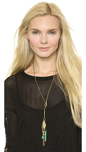 Vanessa Mooney The Brarie Necklace