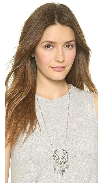 Vanessa Mooney The Sage Necklace