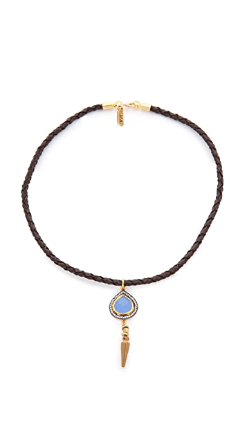 Vanessa Mooney Rhythm & Blues Choker Necklace