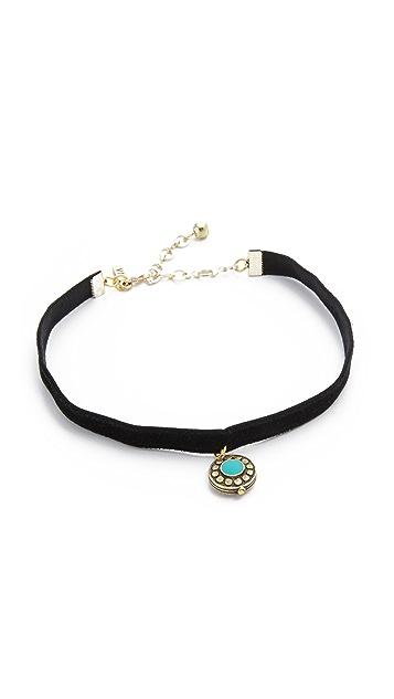Vanessa Mooney Betty Choker Necklace