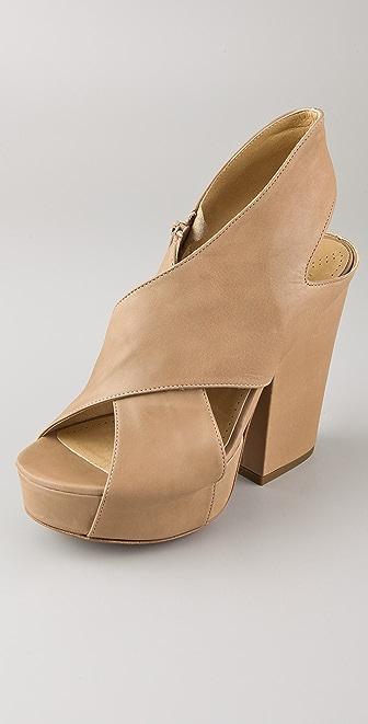 Vic Matie Kenya Platform Sandals
