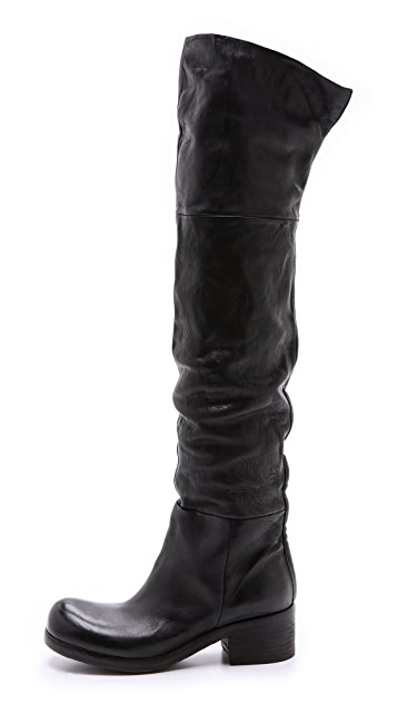 Vic Matie Over the Knee Boots