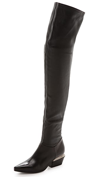 Vic Matie Prometeo Erse Over the Knee Boots