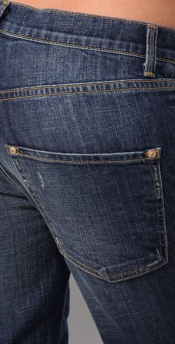 Vince Denim Slacker Jeans