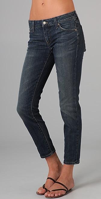 Vince skinny ankle jeans