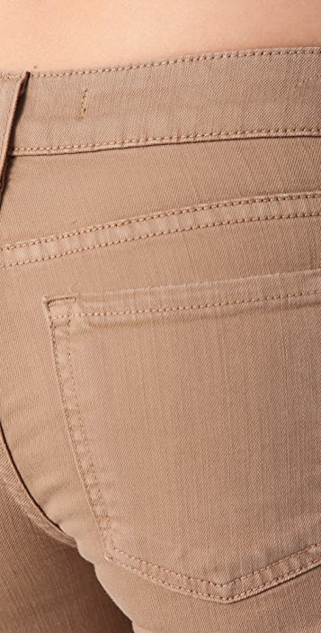 Vince Denim Calgary Skinny Jeans