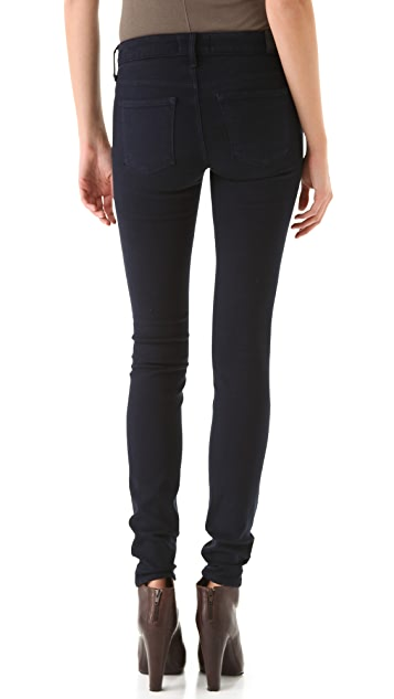 Vince Denim Legging Jeans