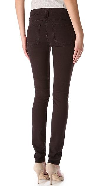 Vince Denim Skinny Jeans