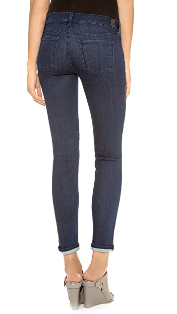 Vince Denim Riley Legging Jeans