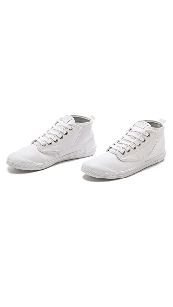 Volley Australia High Leap Shoes
