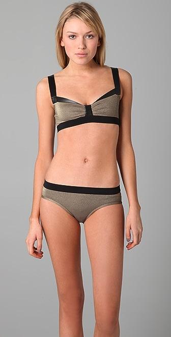 VPL Tidal Bikini Top