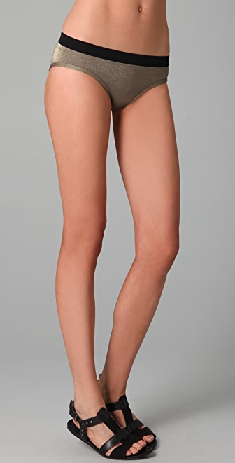 VPL Tidal Bikini Bottoms