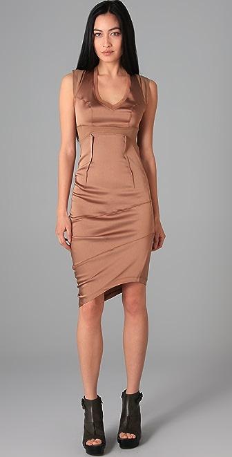 VPL Drop Curvate Dress