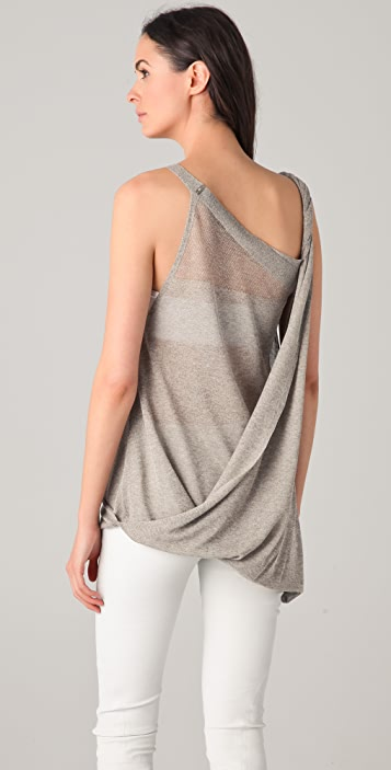 VPL Tectonic Knit Tank