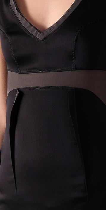VPL Curvate Dress