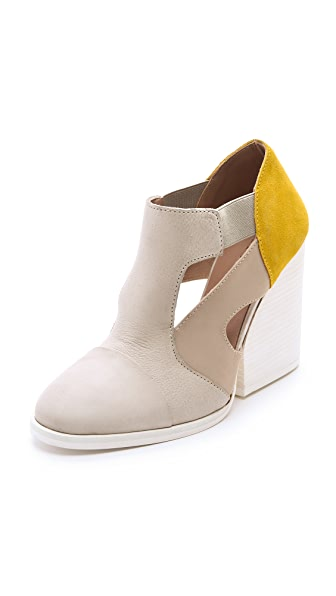 VPL LD Tuttle for VPL Cutout Booties