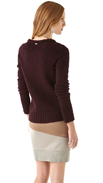 VPL Bi Knit Sweater
