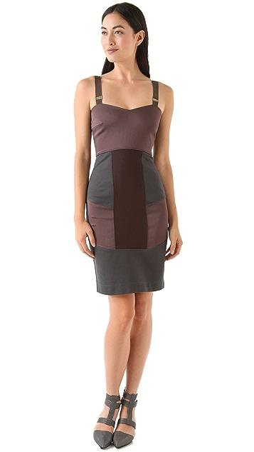 VPL Cartography Dress