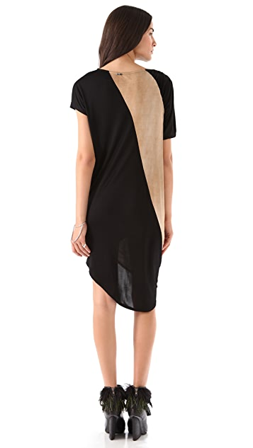 VPL Torsianal Tunic Dress