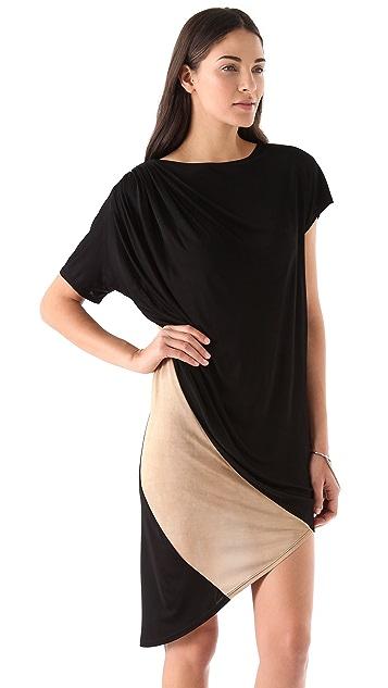 VPL Torsianal Tunic Dress