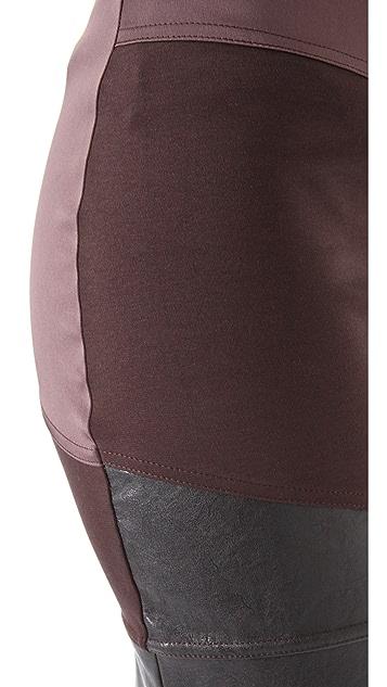 VPL Curvate Skirt