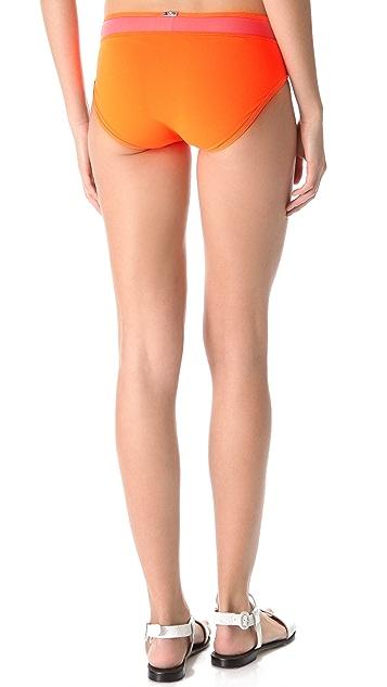 VPL Trapeze Bikini Bottoms