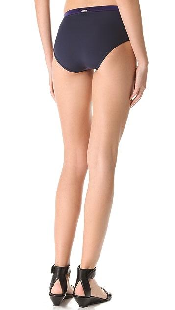 VPL U Bikini Bottoms
