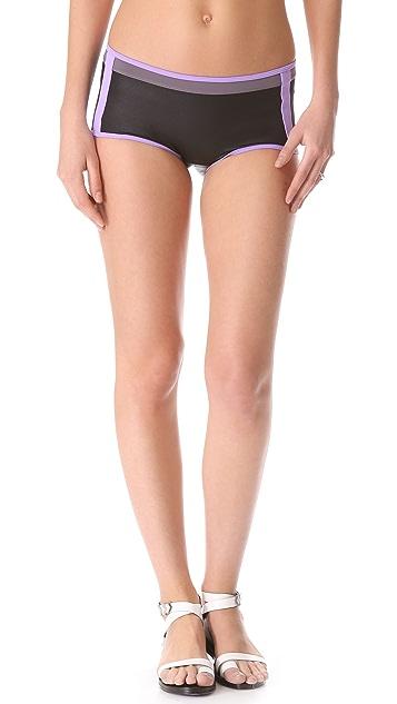 VPL Iliac Bikini Bottoms