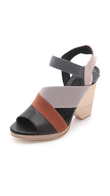 VPL LD Tuttle for VPL Sling Sandals