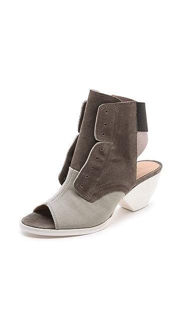VPL LD Tuttle for VPL Neo Corset Boots