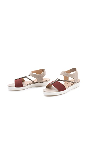 VPL LD Tuttle for VPL Curved Sandals