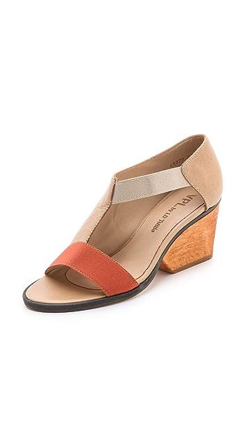 VPL LD Tuttle for VPL Ponopoly Sandals