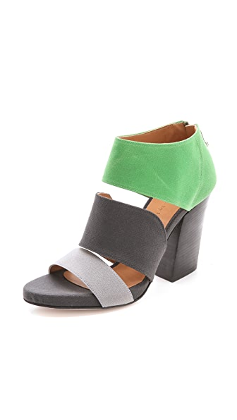 VPL LD Tuttle for VPL Cracked Heel Booties