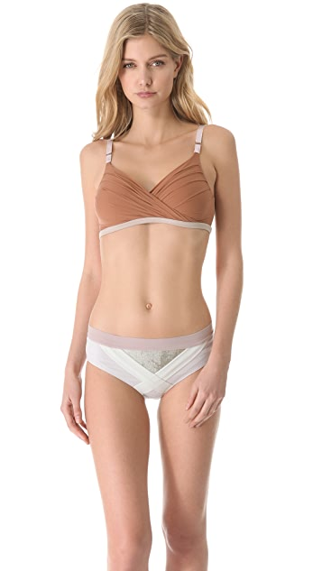 VPL Oxygen Dispersion Bra