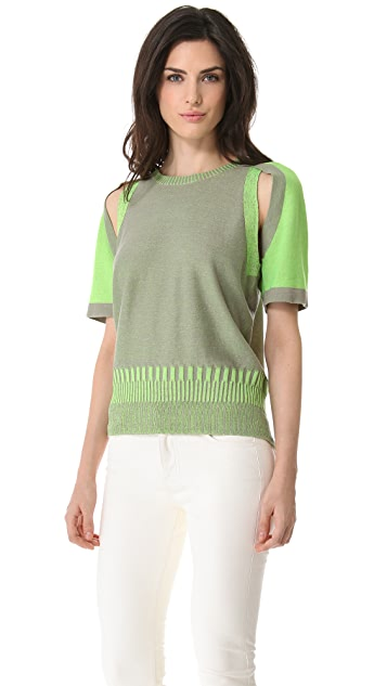 VPL Cortex Knit Sweater