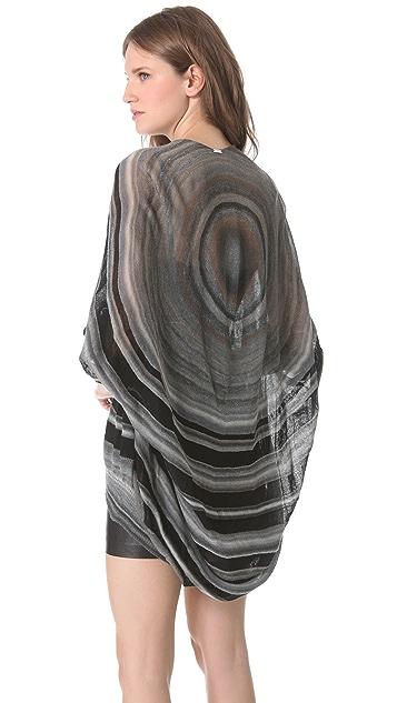 VPL Striped Cocoon Sweater